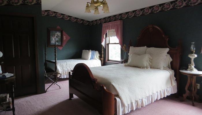 Miller Suite Room